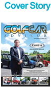 Double take Becomes The Official Brand Name For The Entire Custom Golf Car Supply Product Line