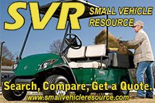 Small Vehicle Resource