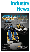 Join the Club at Club Car's Summer Sales Event Special Offers on Precedent® Golf Cars, XRT™ Utility Vehicles and  Street-legal Villager™ LSVs