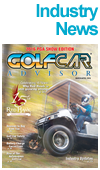 "CLUB CAR LAUNCHES NEW ""BANK ON CARRYALL® "" SALES EVENT <br/><h2>Hotels and Resorts Can Buy Utility, Transport and Merchandising Vehicles Now, Pay Later. Or Lease with Low APR for Up to 60 Months</h2>"