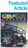 <h2>Drive Time</h2>Mandatory Battery Maintenance Training For Customers Yields Dramatic Results For One Golf Car Dealer