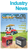 Club Car Has Extended A Contract To Cart Mart, Inc. To Expand Cart Mart's Dealership Sales And Service Operations To Include Los Angeles, Ca
