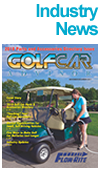Fresair is a brand new, state of the art and eco-friendly rooftop air conditioning unit for golf cars
