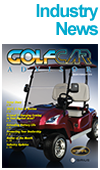 Pride Golf Cars Celebrates 20th Anniversary
